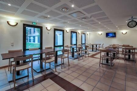 Appart Hotel Magny, Salle de location Magny-les-Hameaux  #0
