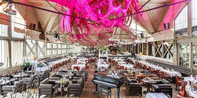 Café la Jatte, Restaurant Neuilly-sur-Seine  #0