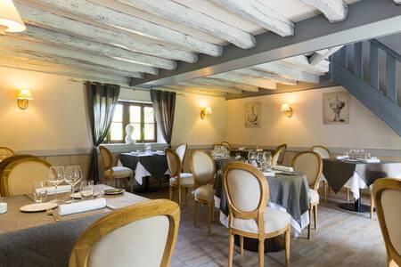Moulin De Chameron, Salle de location Bannegon  #0
