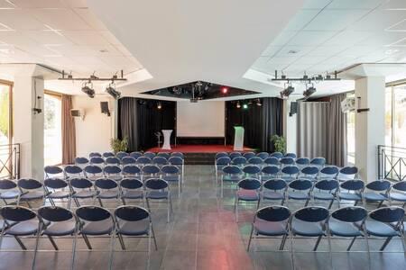 Pierre & Vacances Resort Cannes Mandelieu, Salle de location Mandelieu-la-Napoule  #0