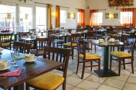 Couett'Hotel Pornichet, Salle de location Pornichet  #0