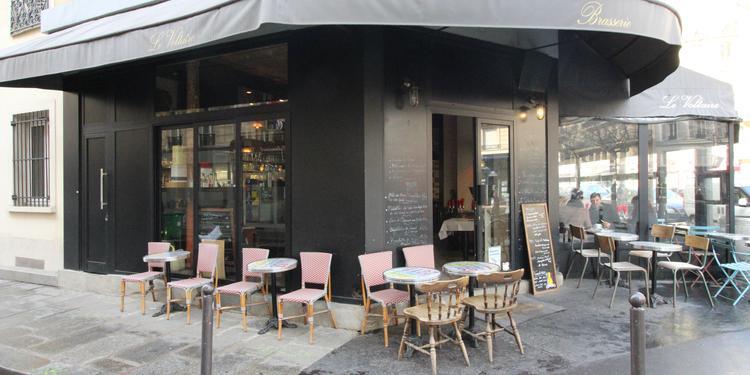 Le Voltaire, Bar Paris OberKampf #0