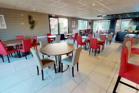 Campanile Meaux Sud - Nanteuil Les Meaux, Salle de location Nanteuil-lès-Meaux  #0