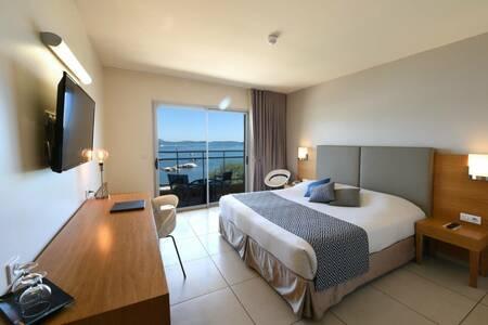 Hotel Costa Salina, Salle de location Porto-Vecchio  #0
