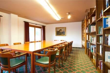Best Western Hotel Silberhorn, Salle de location Lauterbrunnen  #0