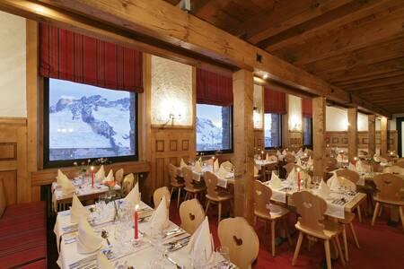 3100 Kulmhotel, Salle de location Zermatt  #0