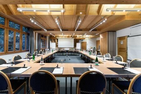 Kemmeriboden-Bad Swiss Quality Hotel, Salle de location Schangnau  #0