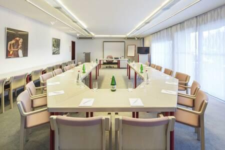 Hotel Casa Berno Ascona, Salle de location Ascona  #0