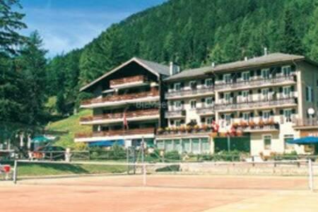 Hotel Glacier, Salle de location Orsieres  #0