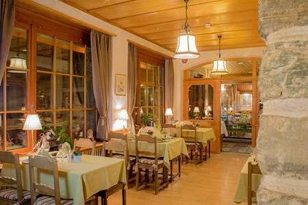Hotel Alpenblick, Salle de location Zermatt  #0