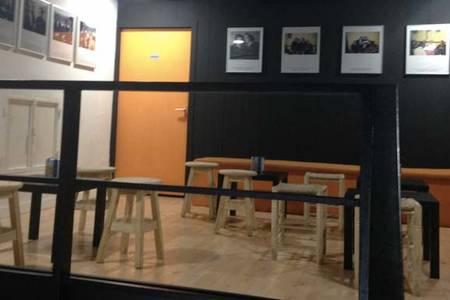 La Taberna de Manuela, Bar Madrid Chamberí #0