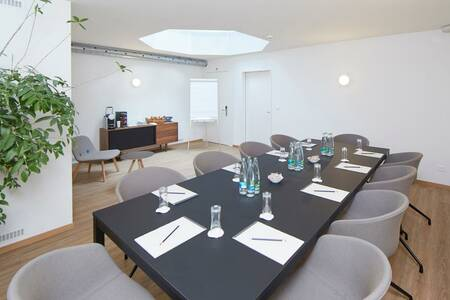 Hotel Wettstein, Salle de location Basel  #0