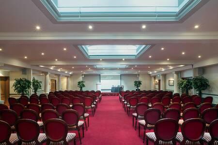 Hotel Kipling, Salle de location Genève  #0