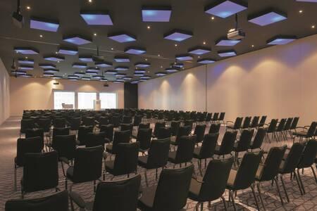 Radisson Blu Hotel, Zurich Airport, Salle de location Kloten  #0