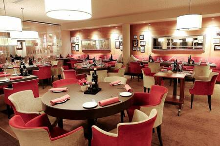 Restaurant L'Olivo, Salle de location Le Grand-Saconnex  #0