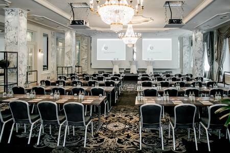 Hotel Schweizerhof Bern, Salle de location Bern  #0