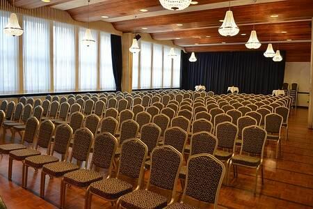 Hotel Kronenhof, Salle de location Schaffhausen  #0