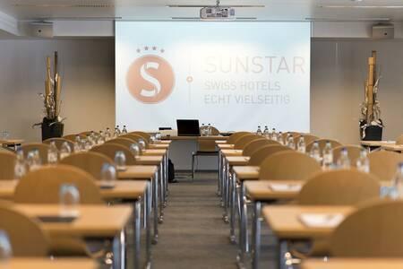 Sunstar Hotel Grindelwald, Salle de location Grindelwald  #0