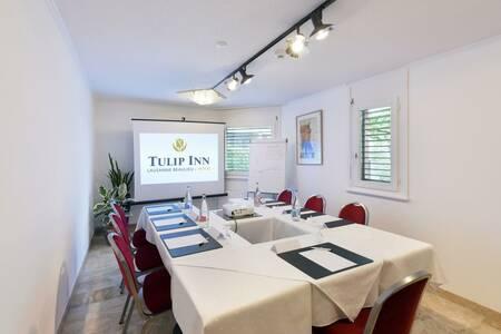 Tulip Inn Lausanne Beaulieu, Salle de location Lausanne  #0