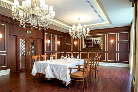 Best Western Hotel Century, Salle de location Genève  #0