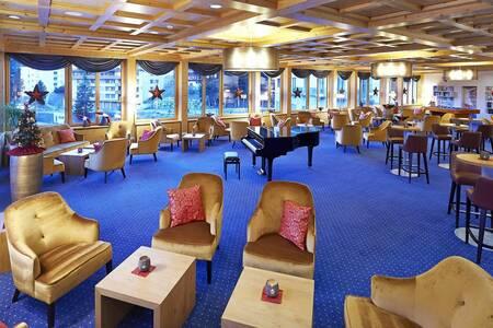 Waldhotel National - Arosa, Salle de location Arosa  #0