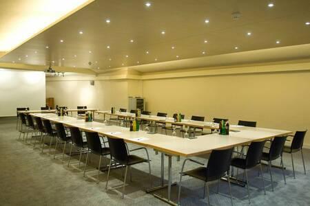 Hotel Restaurant Astoria, Salle de location Bern  #0