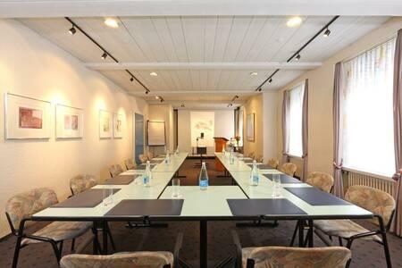 Stella Swiss Quality Interlaken Hotel, Salle de location Interlaken  #0