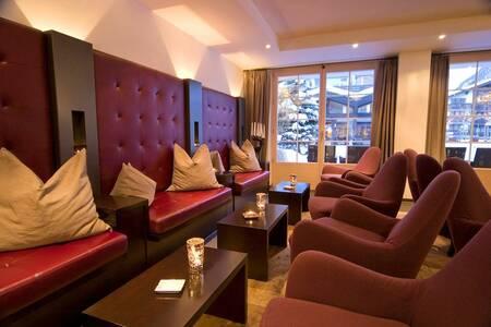 Hotel Mirabeau, Salle de location Zermatt  #0
