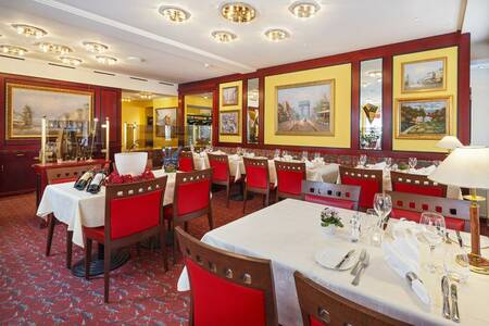Hotel Restaurant Luzernerhof, Salle de location Luzern  #0