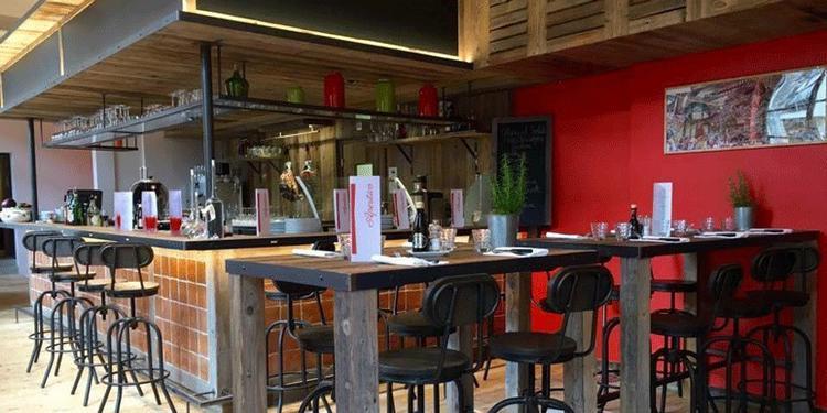 Cafe la Jatte - Pizzeria, Restaurant Neuilly-sur-Seine  #0