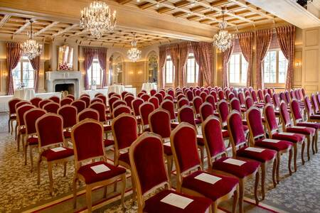 Gstaad Palace, Salle de location Gstaad  #0