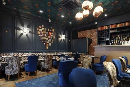 Le Marie Suzy, Salle de location Paris Etoile #0