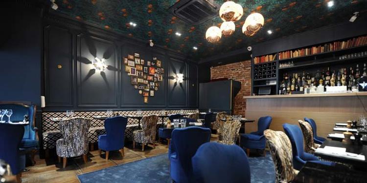 Le Marie Suzy, Restaurant Paris Etoile #0
