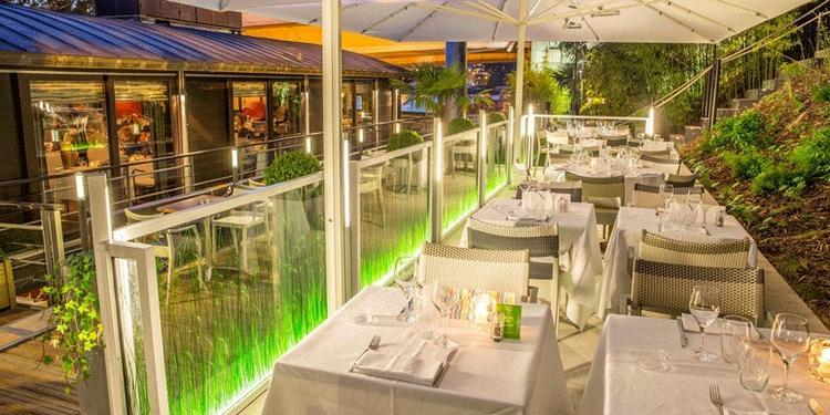 River Café Restaurant, Restaurant Paris  #0