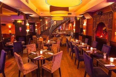 Barramundi Restaurant, Restaurant Paris Vivienne #0