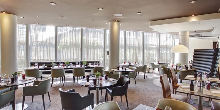 Quinte et Sens, Restaurant Courbevoie La Défense #0