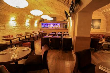 Café Louise - Restaurant, Restaurant Paris Saint-Germain des Prés #0