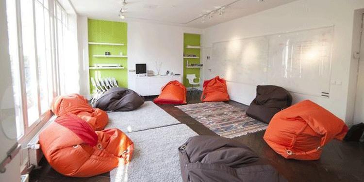 Yuman (Coworking), Salle de location Paris Arts et Métiers #0
