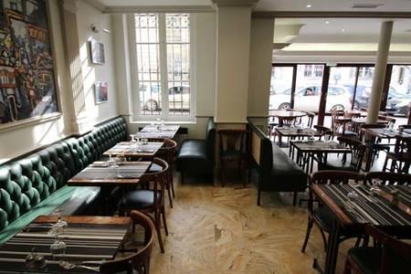 Le Café du Palais, Restaurant Versailles Versailles #0