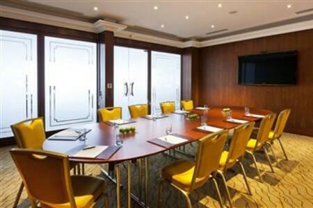 Hotel Warwick Geneva, Salle de location Genève  #0