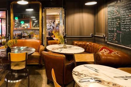 Le 138, Bar Paris Ledru-Rollin #0