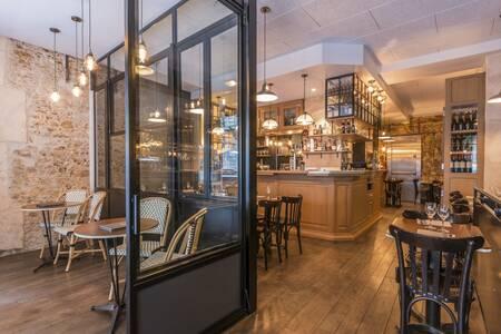 Casa Cosa, Restaurant Paris Saint Georges #0