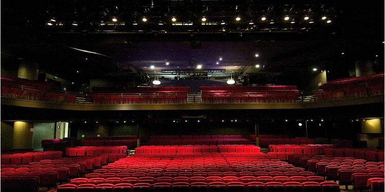 Théâtre Bobino, Salle de location Paris  #0