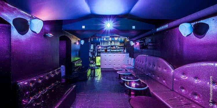 Le LIV Club, Bar Paris Les Halles #0