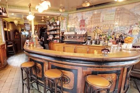 Le Lux Bar, Bar Paris Pigalle #0