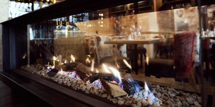 Le Trésor, Bar Paris Le marais #6