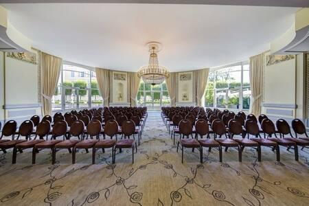 Lausanne Palace & Spa, Salle de location Lausanne  #0