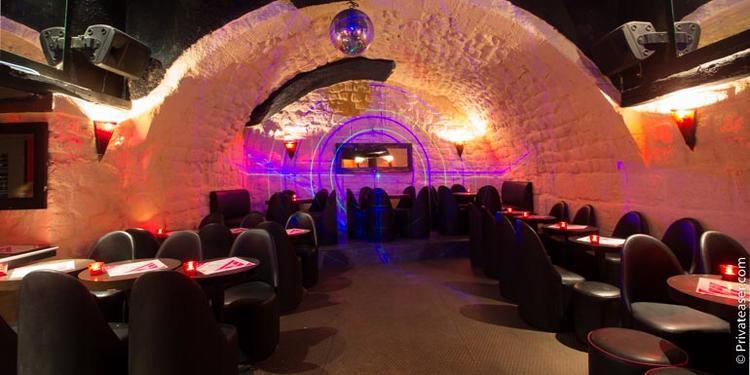 Le Georges Café, Bar Paris Latin #0