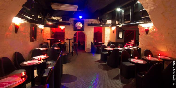 Le Georges Café, Bar Paris Latin #2