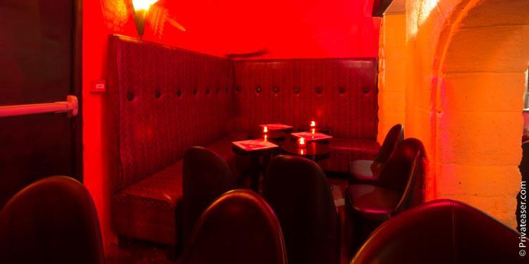 Le Georges Café, Bar Paris Latin #3